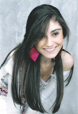 Viviana Pulido colombiana