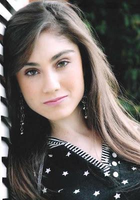 Actriz Viviana Pulido