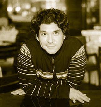 Cheff Gaston Acurio