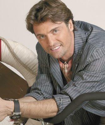 Actor Juan Soler