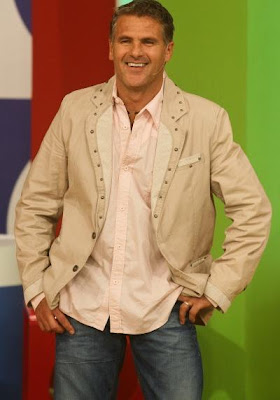 Actor Héctor Soberón
