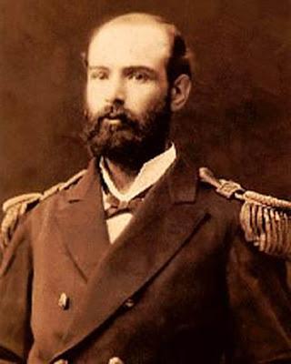 Héroe Arturo Prat Chacón