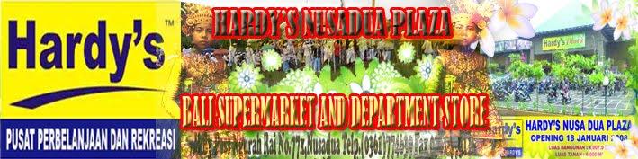 Hardys Nusadua Plaza