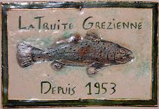 La truite grézienne