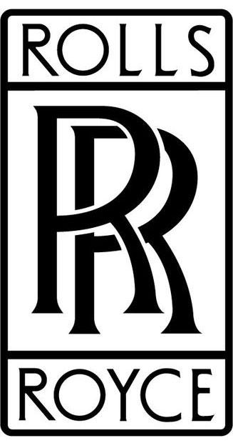 Rolls Royce Logo in Vector Format