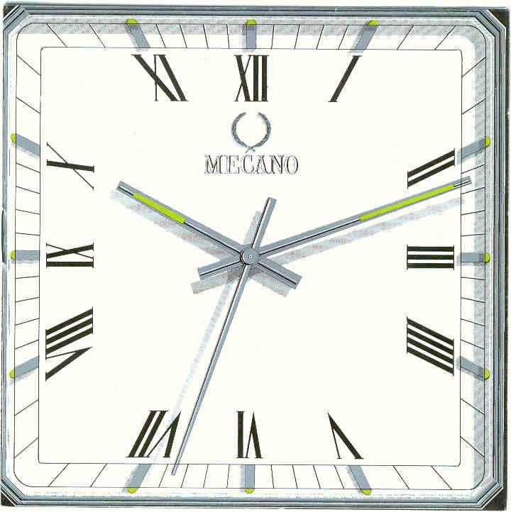 Los discos esenciales del pop español - Página 3 Mecano+-+Mecano+-+Frontal