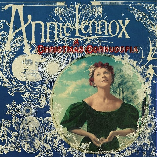 annie lennox discography blogspot