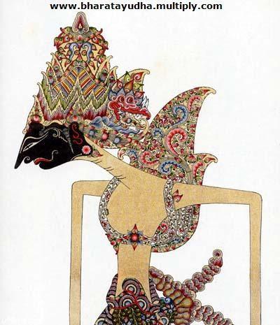 ARTKIMIANTO BLOG: PANDU DEWANATA VERSI JAWA