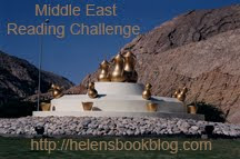 Middle East Reading Challenge