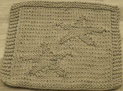 Ravelry: Fish Dishcloth pattern by Emily Jagos