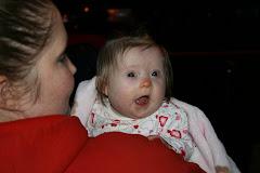 Singing Baby