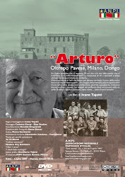 """Arturo"" Oltrep Pavese, Milano, Dongo"