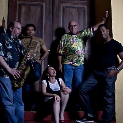 PALO! afro cuban funk band