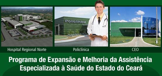 Consórcio Publico de Saúde da Região de Saúde de Icó