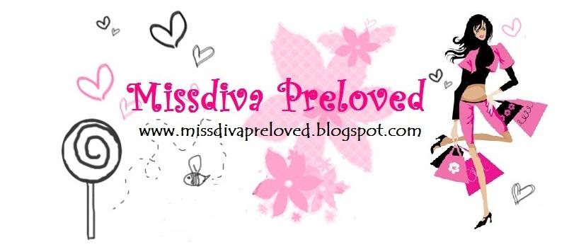 Missdiva Preloved