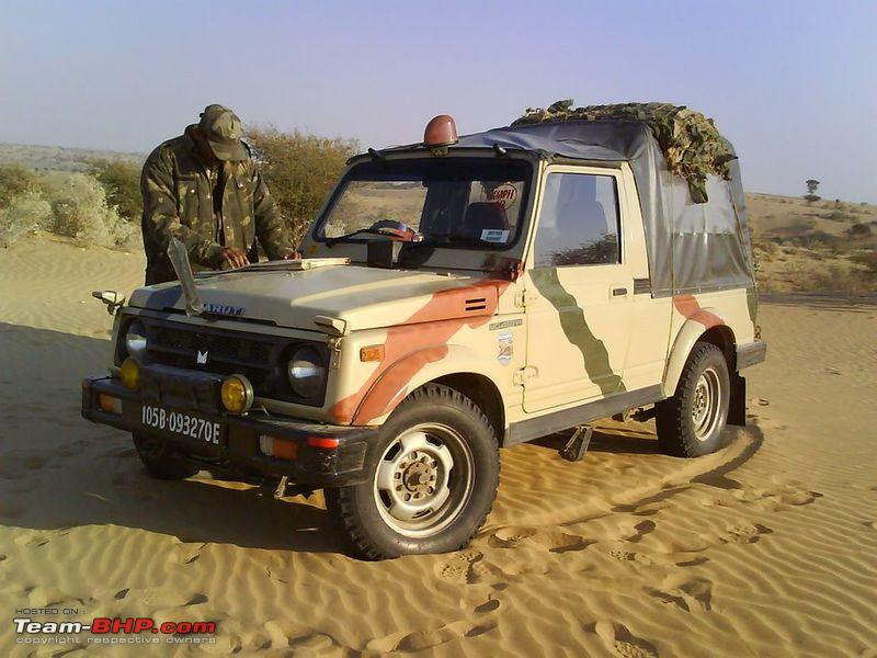 113275d1237385822 4x4s indian army maruti gypsy indarmy