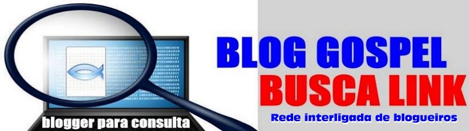 Blog Gospel  Busca Link