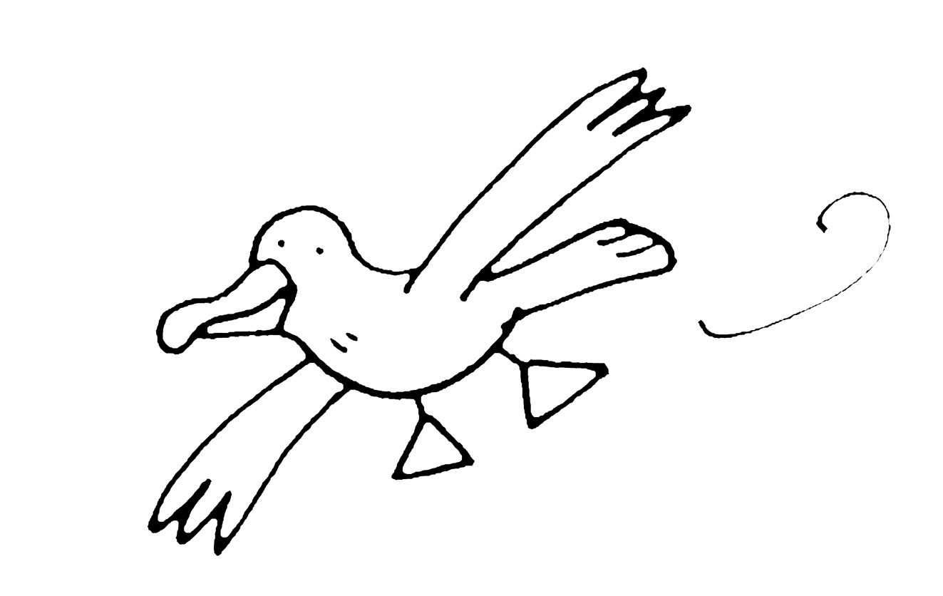 haz click en las imgenes de dibujos de gaviotas para colorear para ...