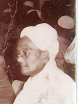 Tok Yah Haji Kassim