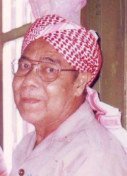 Pak Haji Ab Lateh bin Haji Ab Manap