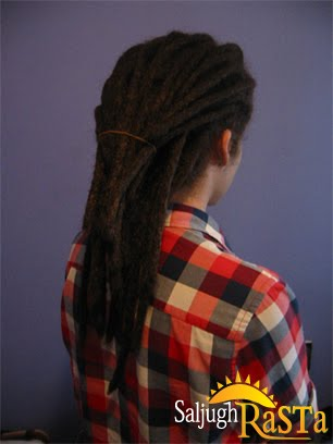 Dreadlock Extension (kaynak)