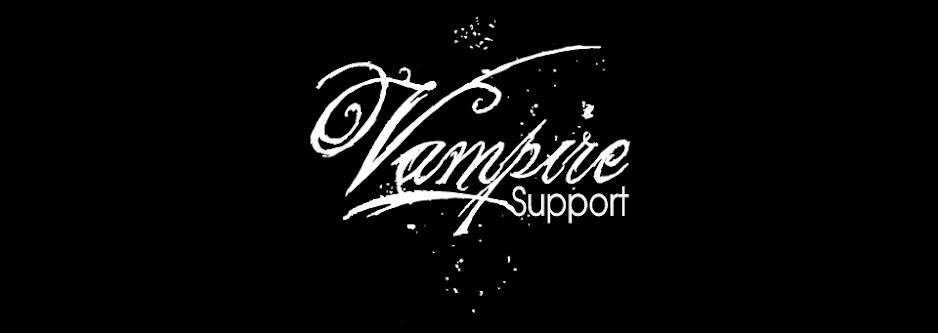 Vampire Support