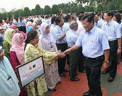YAB MB Selangor