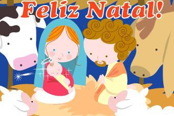FELIZ NATAL A TODOS OS VISITANTES DESTE BLOG