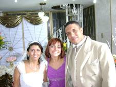 Casamento da Babi