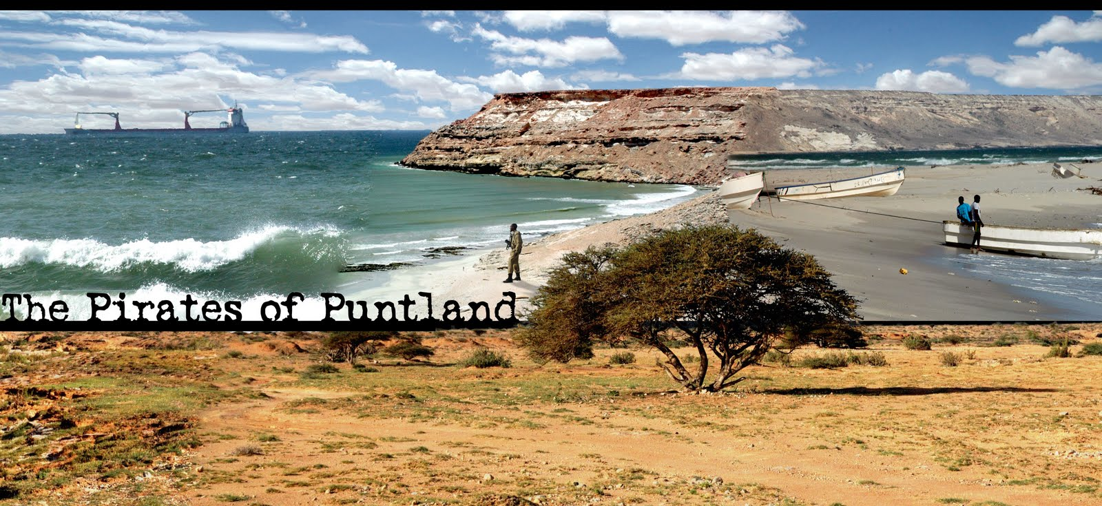 The Pirates of Puntland