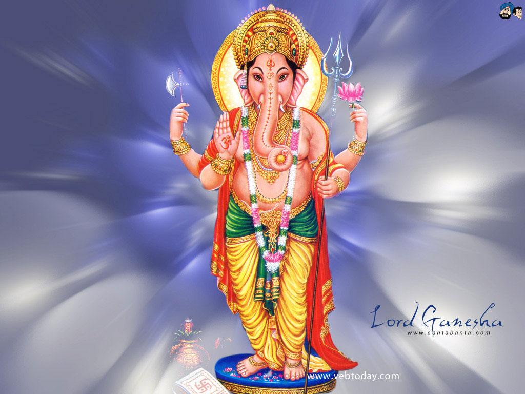 Ganesh chalisa - Shri ganesh hd photo ...