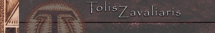 Tolis Zavaliaris