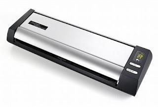 mobileoffice D428, plustek, Portable, scanner