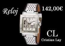 Reloj Mujer Automático