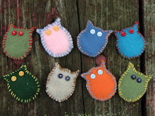my hooty owls