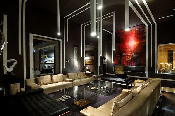 Log Home Decorating Ideas