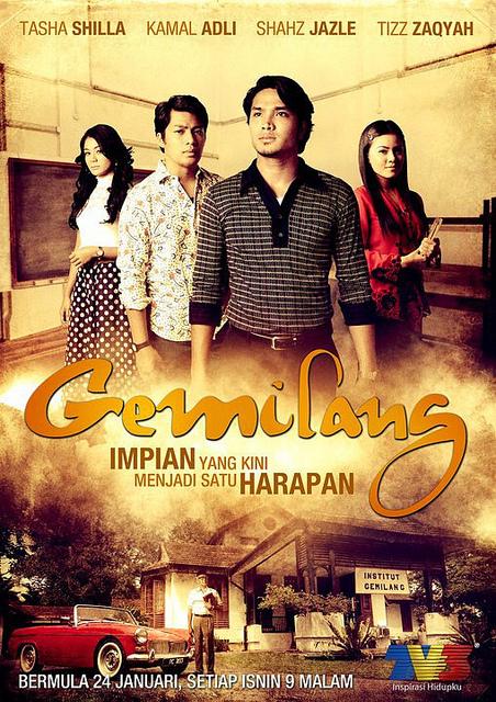 Drama Gemilang Tv3