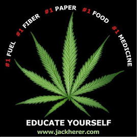 Jack Herer Educate Yourself
