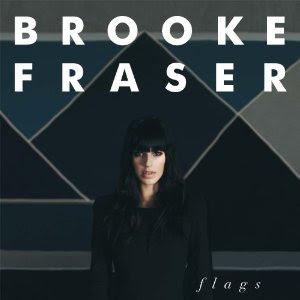 Brook Fraser