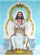 Amado Maestro Maitreya