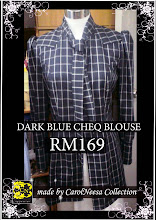 BLOUSE FOR KAK LINA...