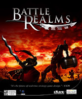 Battle Realms PC Game
