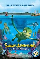 Sammys Adventures: The Secret Passage 2010