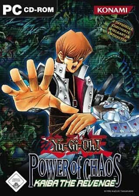 Download Trainer For Kaiba The Revenge