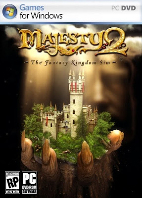 Majesty 2 The Fantasy Kingdom Sim SKIDROW