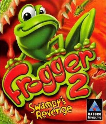 Download Game Frogger 2: Swampy's Revenge