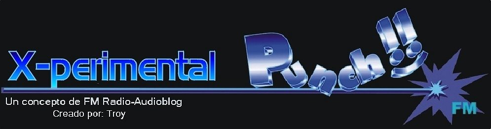 Punch!! FM Xperimental