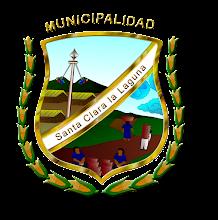 Logotipo Santa Clara la Laguna