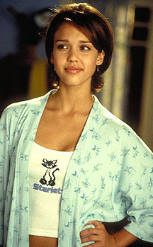 Jessica Alba in Idle Hands