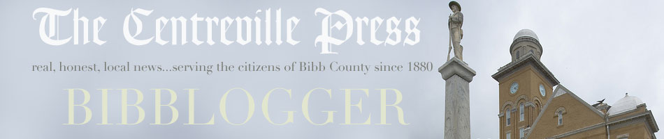 CENTREVILLE PRESS - Bibblogger